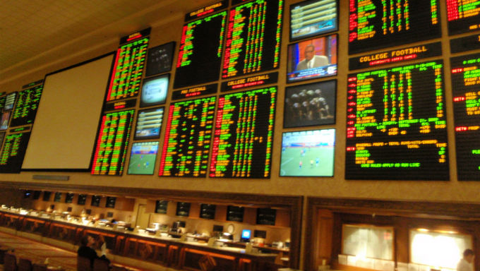New Jersey Sports Betting Already Exceeds Expectations