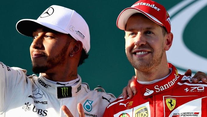 Gran Premio di Francia: Hamilton e Vettel favoriti, Red Bull sul