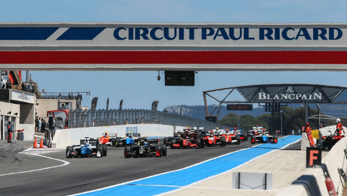 The Best French Grand Prix 2018 Betting Tips and Odds