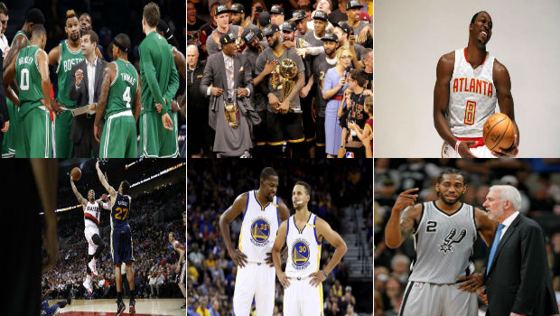Division by Division: Best Teams to Bet on this NBA Season