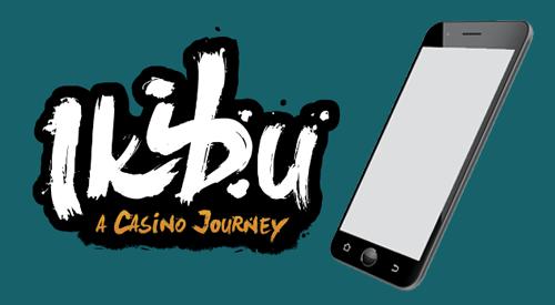 Ikibu Mobile