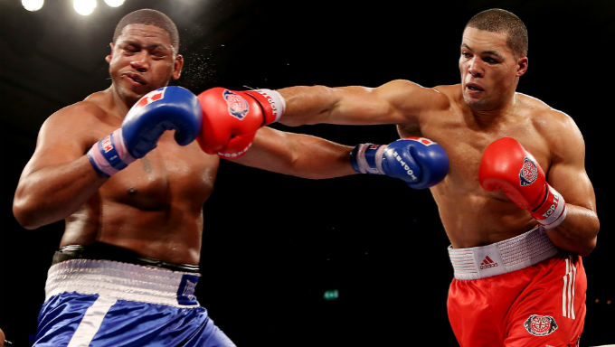 Boxing Betting Strategy: Fight to Go the Distance Market