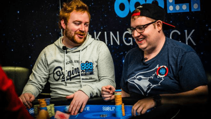 888poker and Twitch Star Tonkaaaa Begins 2018 WSOP Season