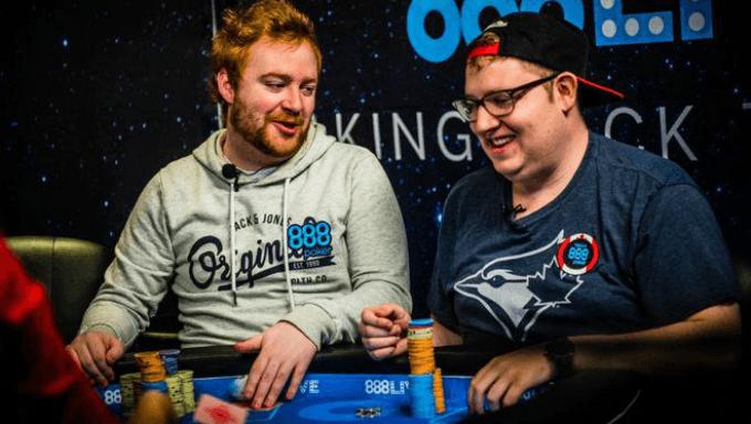 888poker and Twitch Star Tonkaaaa Begins 2018 WSOP Season