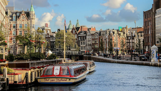 Dutch Gambling Legislation Could Allow Foreign Companies