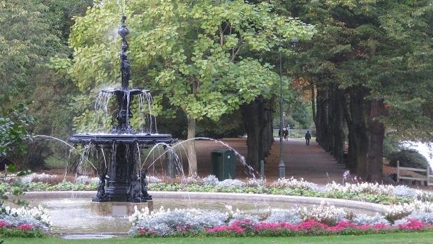 Kungsparken Malmö
