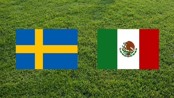 Speltips inför Mexiko - Sverige: Tuff match att vänta
