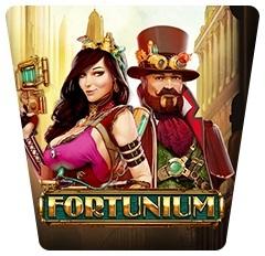 Svea casino kampanj Fortunium