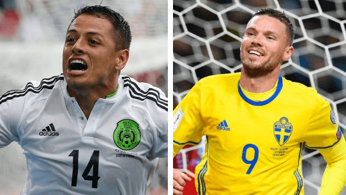 Mexico vs Sweden Betting Tips: Hernandez to Break Deadlock?