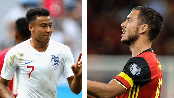 England vs Belgium Betting Tips: Expect Plenty of Goals