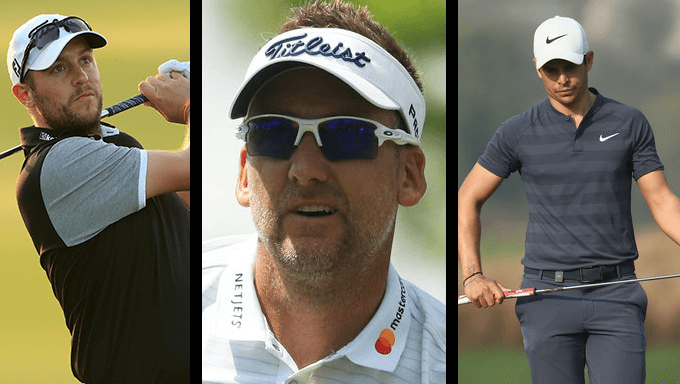 Top 3 Golfers Worth Betting on at Open de France 2018