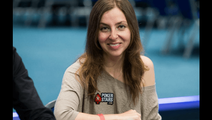 Bestselling Author Konnikova Named A PokerStars Ambassador
