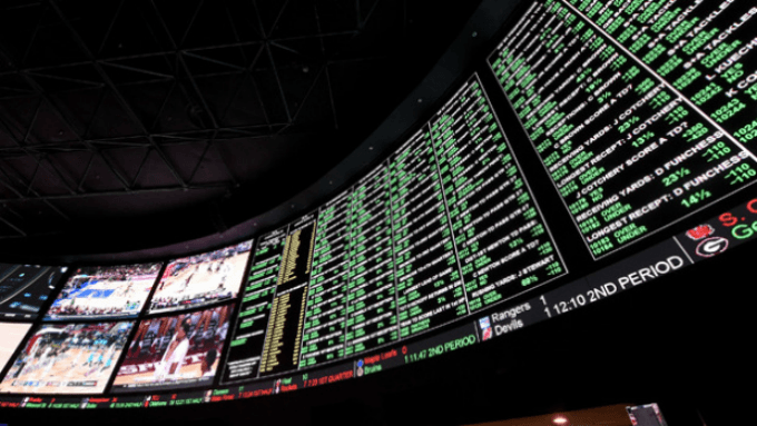 The Status of Legal Sports Betting in Michigan and New York