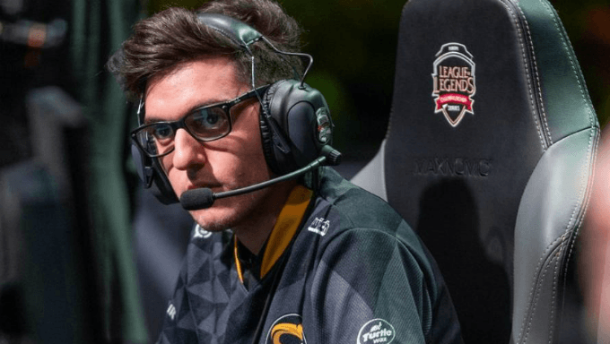 EU LCS Week 3 Betting Tips: A Test of Strength for G2