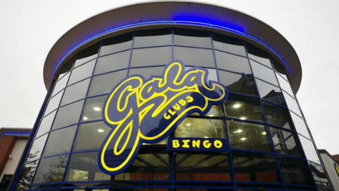 Gala Leisure Rebrands Iconic Gala Bingo Clubs as Buzz Bingo