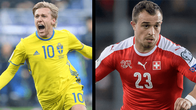 Sweden vs Switzerland Betting Tips: Scandinavian Win Likely?