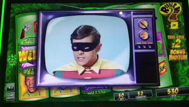 Playtech Launches First Slots Based on Batman TV Series