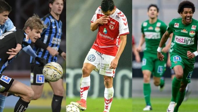 Glöm VM, här är speltips inför Allsvenskan omgång 12