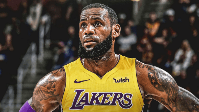 Betting 2019 NBA Title Odds Following Lebron to LA Lakers