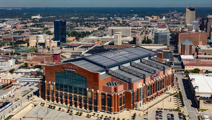 Caesars Casino Purchase Could Boost Indiana Sports Betting