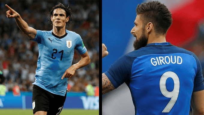 Uruguay vs France World Cup Quarter Final Betting Tips