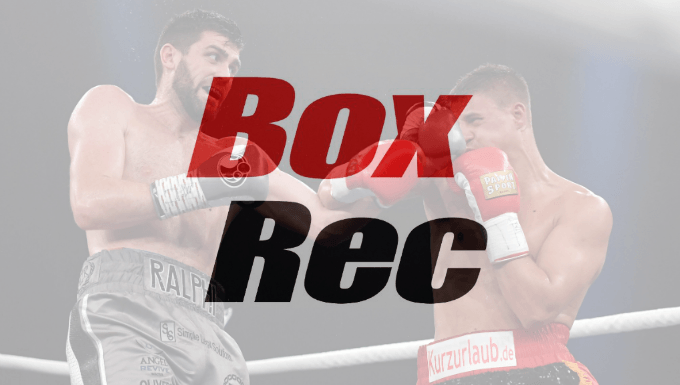 Boxing Betting Tips: Understanding and Utilizing BoxRec