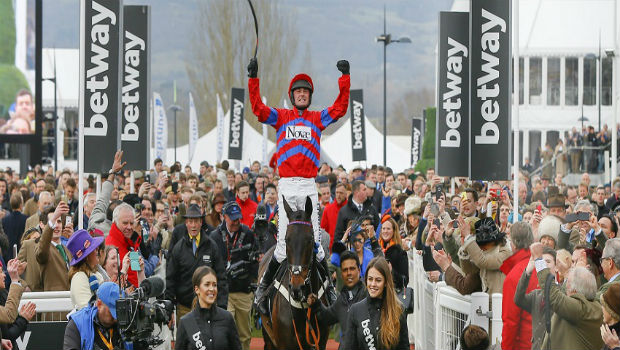 Betway Becomes an Authorised Betting Partner of the British Horseracing Authority