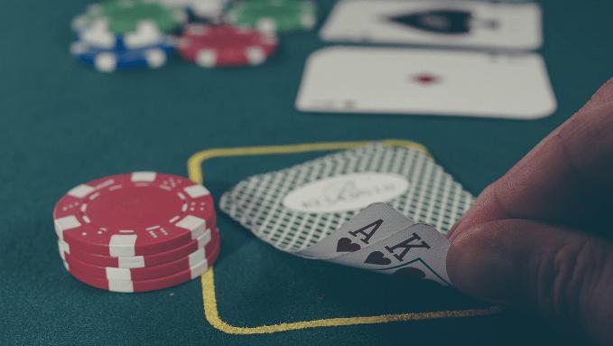 2018 World Series of Poker Main Event Underway in Las Vegas