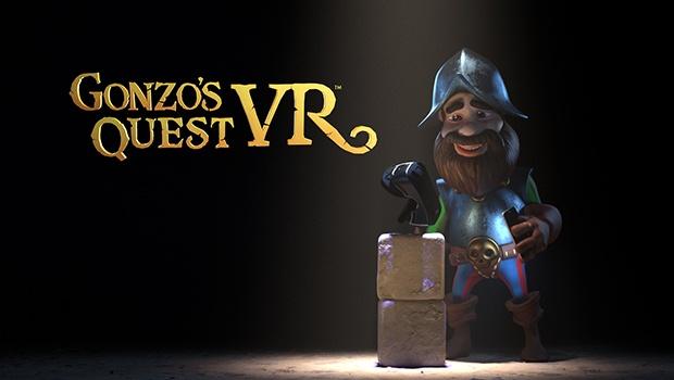 Titelbild zu Gonzo's Quest VR