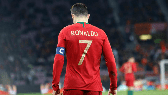 Betting Cristiano Ronaldo's Future: Top Odds to Consider
