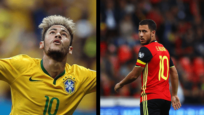 Brazil v Belgium Betting Tips: Selecao To Beat Red Devils?