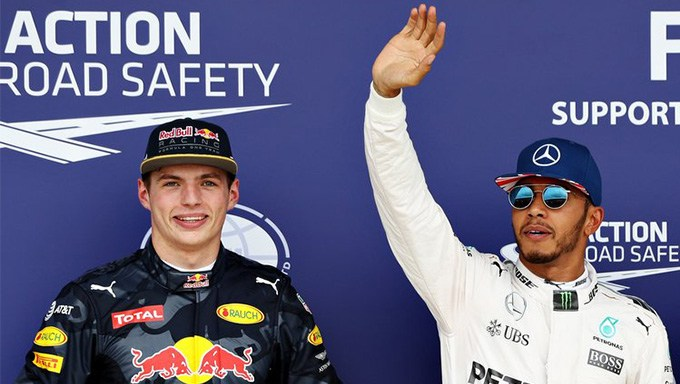 The Best British Grand Prix 2018 Betting Tips and Odds