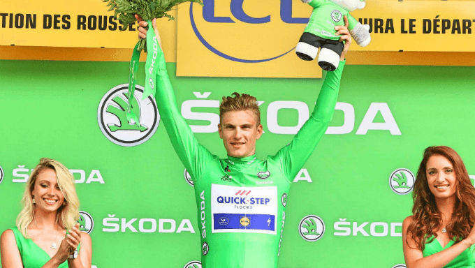 Tour de France 2018 Points Classification Betting Tips