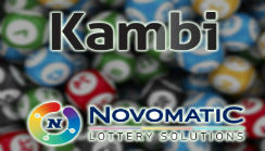 New Exciting Sports Betting Lottery Comes Via a Kambi-Novomatic Partnership