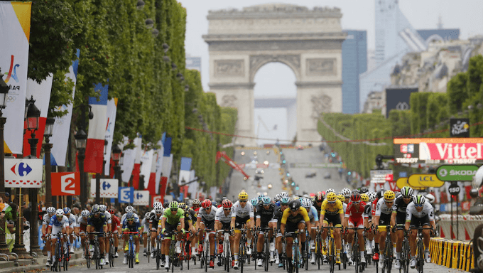 Tour de France 2018 General Classification Betting Tips