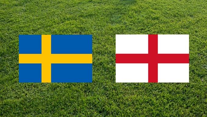Speltips inför Sverige - England: Fortfarande underskattade