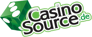 CasinoSource.de Logo
