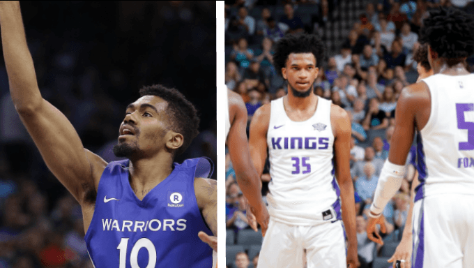NBA Summer League 2018 Odds & Betting Tips for July 5 Games