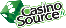 CasinoSource.fi logo