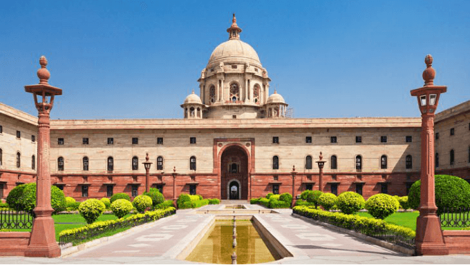 India Law Commission Report Suggests Legalizing Gambling