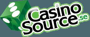 CasinoSource.se logotyp