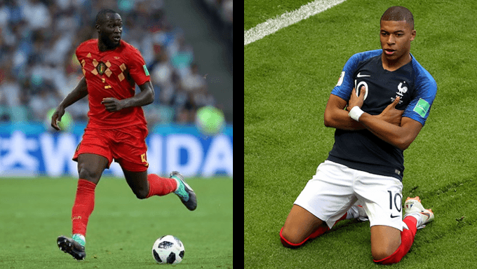 France vs Belgium World Cup Semi Final Betting Tips and Odds