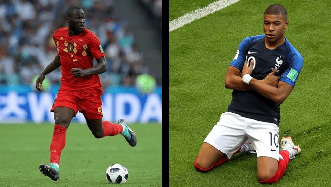 Francia vs Belgio: non un'altra fiera del gol