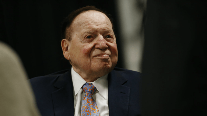 Reports Claim Sheldon Adelson May Want North Korean Casino