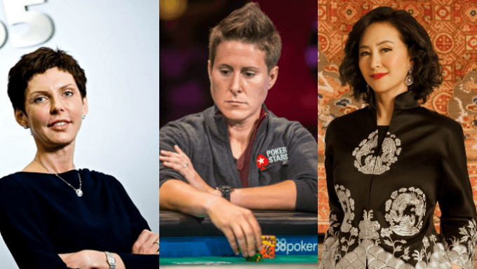 The Most Influential Women in Gambling