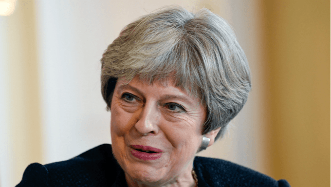 Bookies Suggest Theresa May Could Resign as Prime Minister