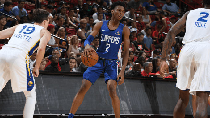 NBA Las Vegas Summer League Playoff Betting Tips and Picks