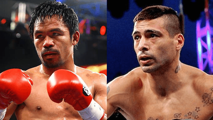 Manny Pacquiao vs Lucas Matthysse Betting Tips and Odds