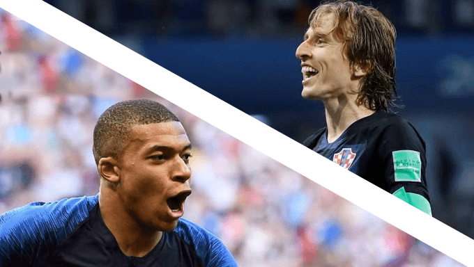 World Cup Final 2018 Betting Tips: Back a French Victory