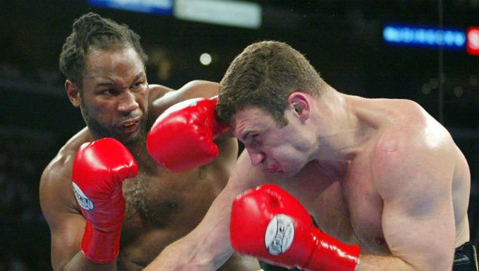 Lennox Lewis, Vitali Klitschko May Return For Rematch